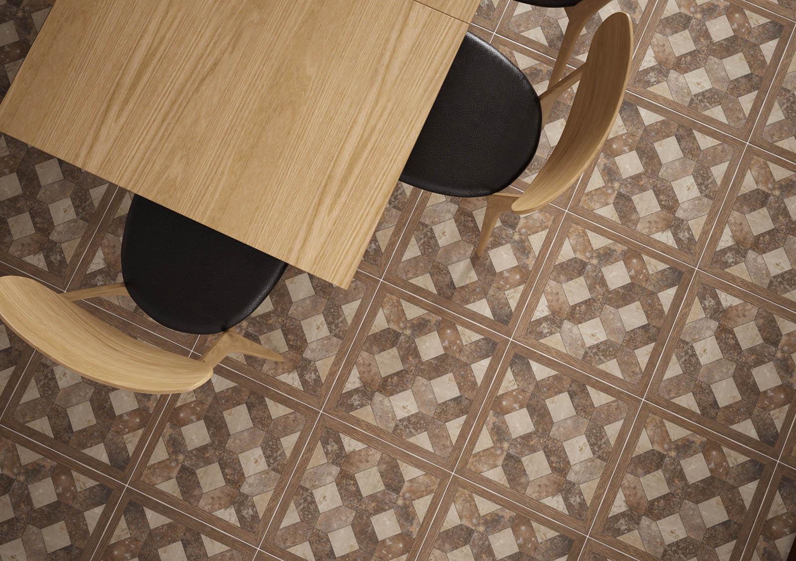 bauhaus yer seramikleri ev dekorasyonu. Black Bedroom Furniture Sets. Home Design Ideas